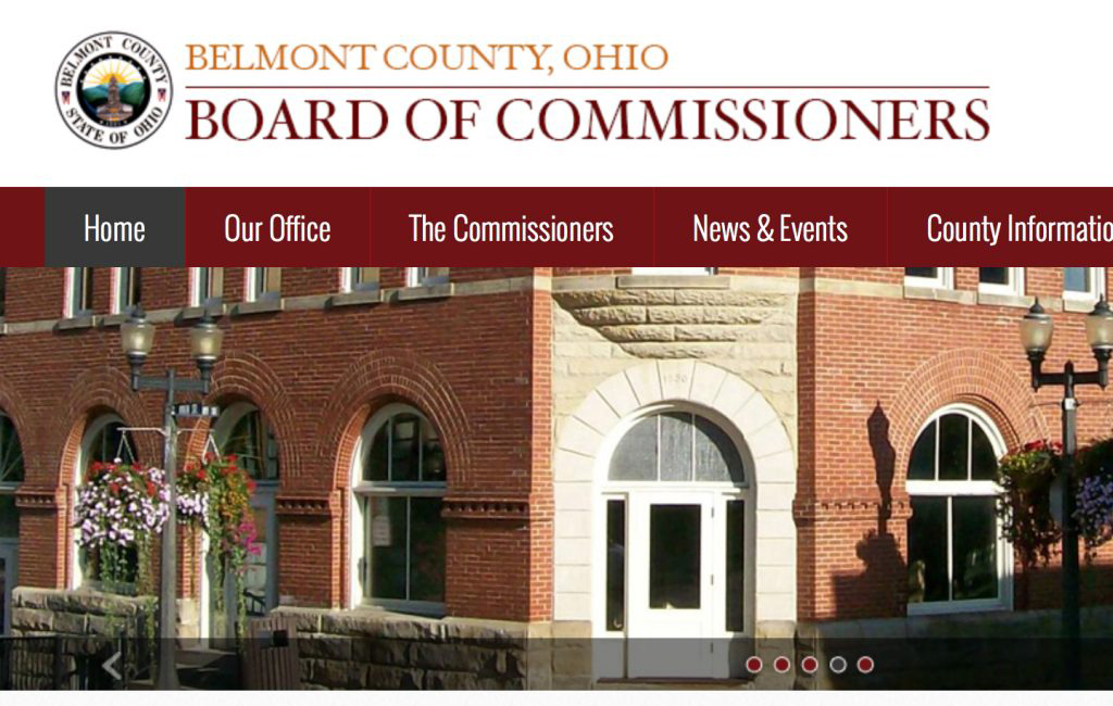 BELMONT COUNTY COMMISSIONERS