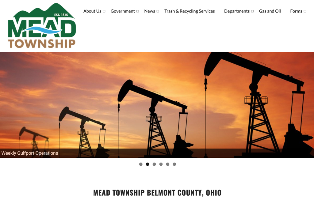 Mead Township