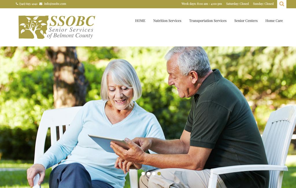 Belmont county Senior Services