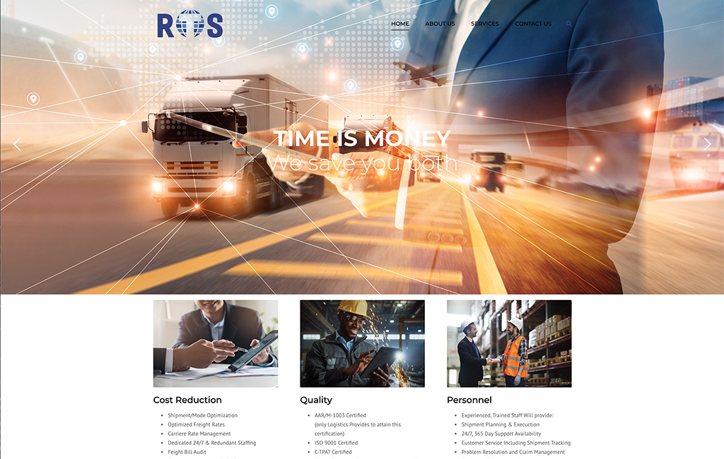 RTS Solutions